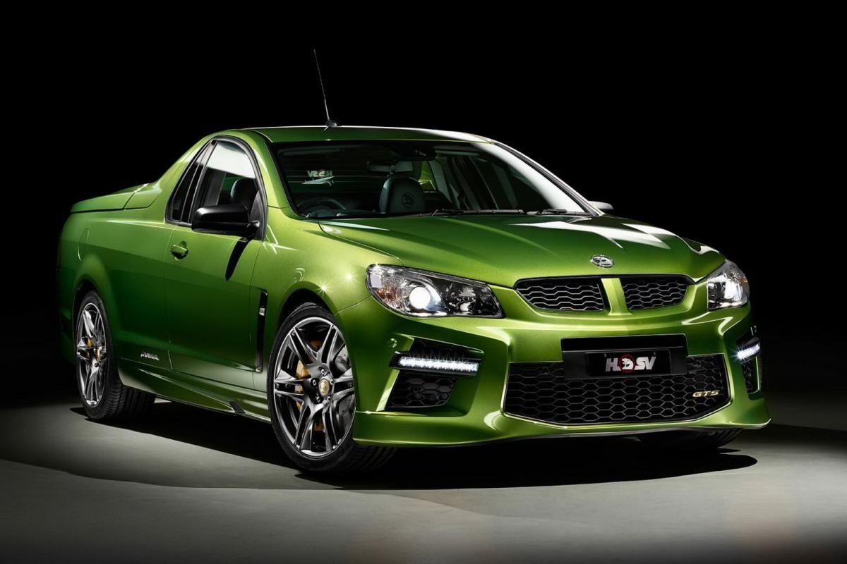 Holden Maloo Gts Australian Pickup And Adorecars